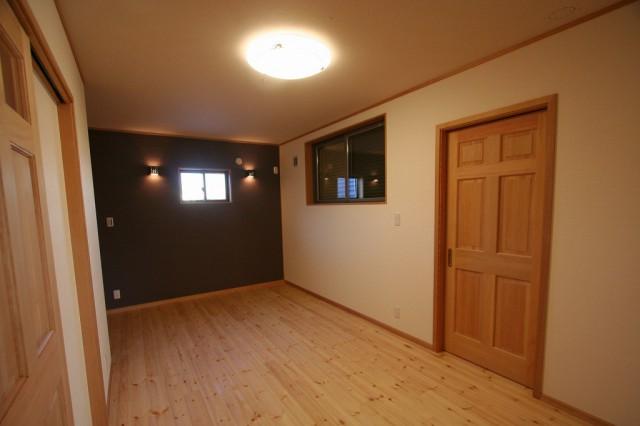 s-古材活用 自然素材の家 (1)
